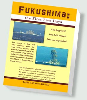Fukushima The First Five Days